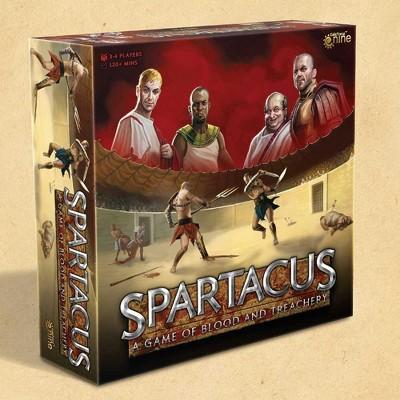 Spartacus (2021 Edition) Board Game