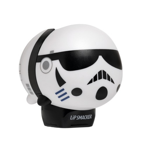Lip Smacker Star Wars Stormtrooper Tsum Tsum Lip Balm - 0.26oz - image 1 of 4