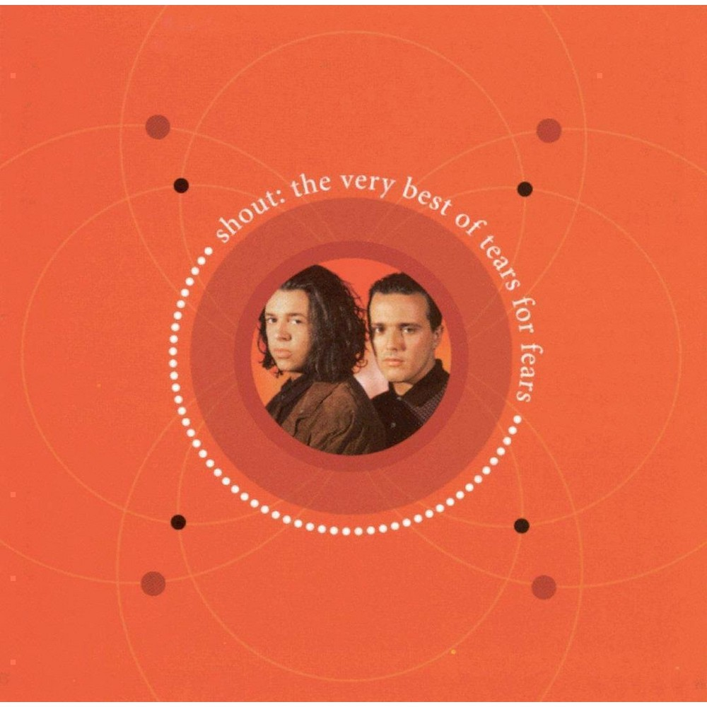 Tears For Fears - Shout:Very Best Of Tears For Fears (CD)