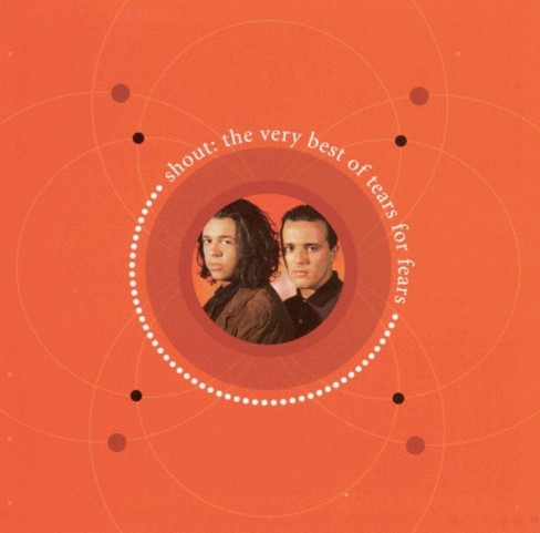 Tears for fears - Shout:Very best of tears for fears (CD) - image 1 of 1