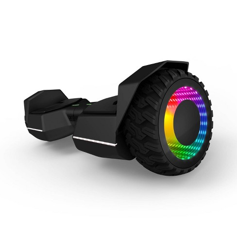 Jetson Impact Extreme Terrain Hoverboard - image 1 of 4