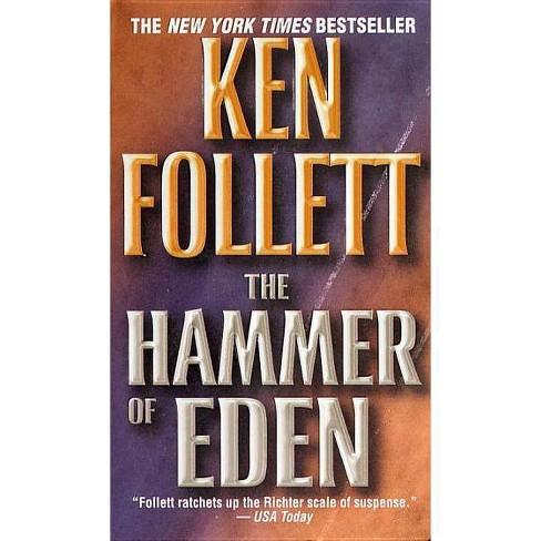 The Hammer of Eden - by  Ken Follett (Paperback) - image 1 of 1