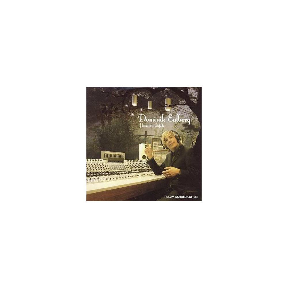 Dominik Eulberg - Heimische Gefilde (CD)
