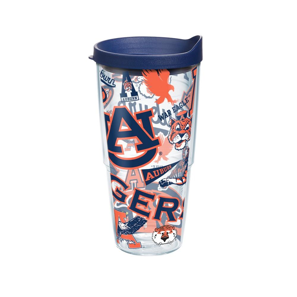 Auburn Tigers Tervis Tumbler - 24oz