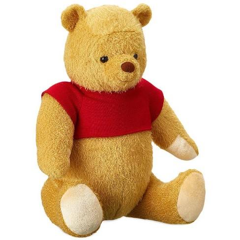 Christopher Robin Disney Winnie the Pooh Book Bag