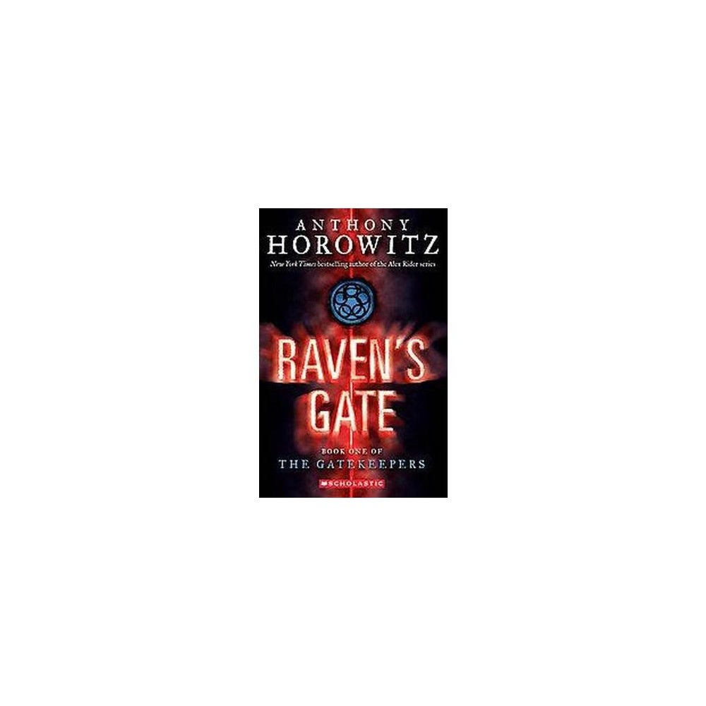 Raven's Gate (Paperback) (Anthony Horowitz)