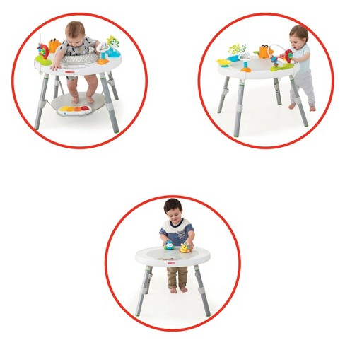 73d264ca8 Skip Hop Explore   More Baby s View 3- Stage Activity Center   Target