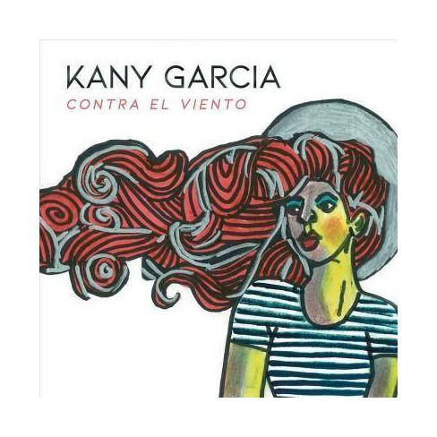 Kany Garcia - Contra el Viento (CD) - image 1 of 1