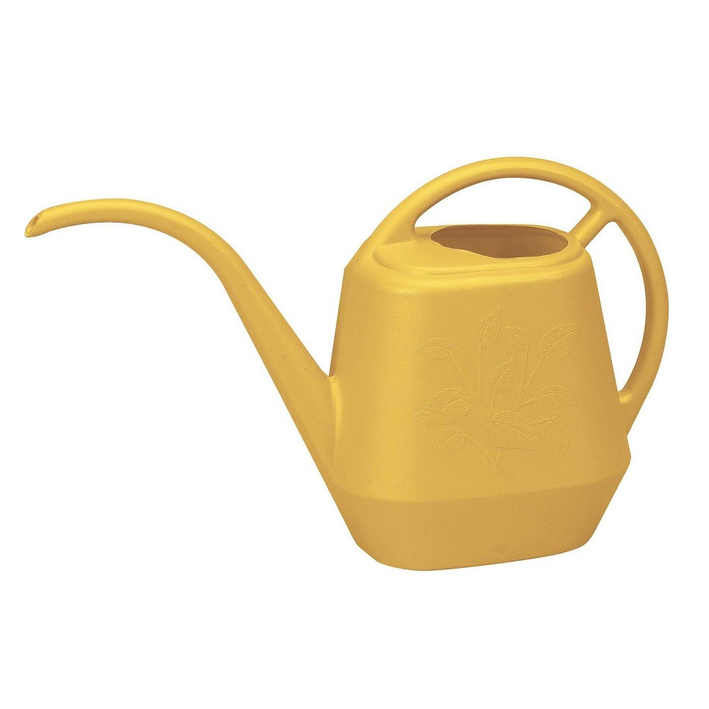 Image of 1.2gal Watering can Earthy Yellow - Bloem