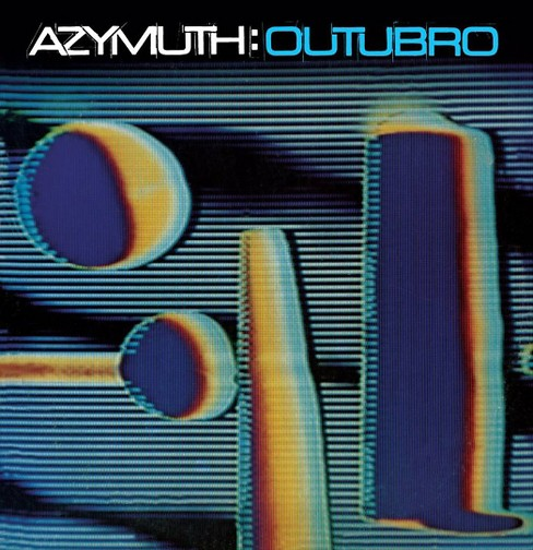 Azymuth - Outubro (Vinyl) - image 1 of 1