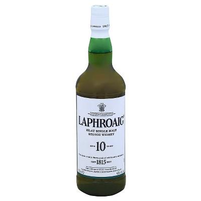 Laphroaig® Scotch Whisky - 750mL Bottle