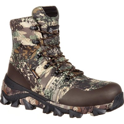 Men's Rocky Claw Waterproof 400g Insulated Outdoor Boot