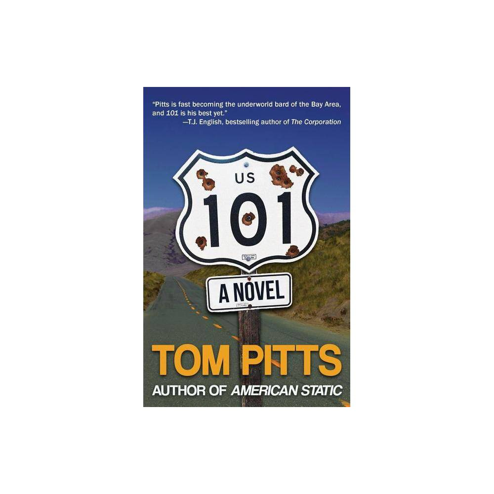 101 By Tom Pitts Paperback