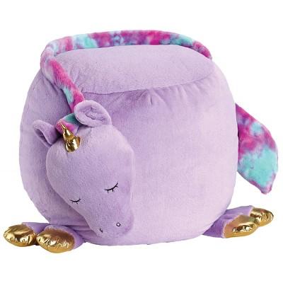 Unicorn Bean Bag - Soft Landing