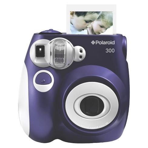9a1387db76830 Polaroid 300 Instant Camera   Target