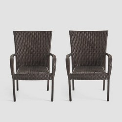 Marvelous Gabriela Outdoor Rocking Chair Abbyson Living Target Uwap Interior Chair Design Uwaporg