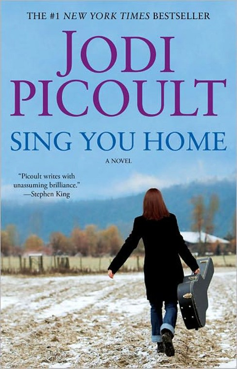 Sing You Home (Paperback) - image 1 of 1