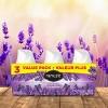 Renuzit Gel Air Freshener - Lovely Lavender - 7oz/3ct - image 3 of 4