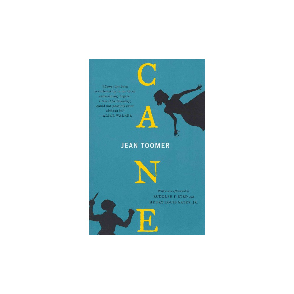 Cane - Reissue by Jean Toomer (Paperback)