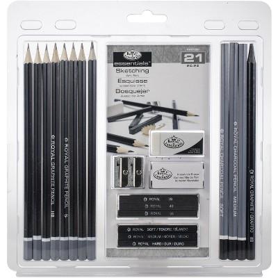 essentials(TM) Artist Set-Sketching