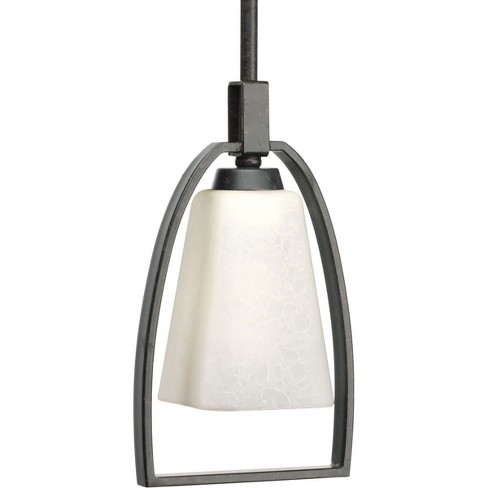 "Progress Lighting P5009 Ridge Single Light 6"" Wide Mini Pendant - image 1 of 1"