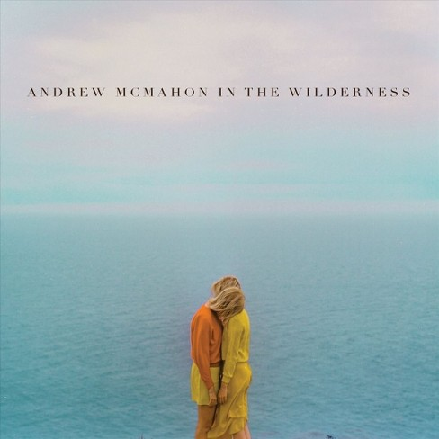 Andrew McMahon in the Wilderness - image 1 of 2