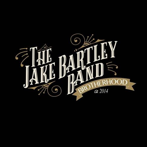Jake Bartley - Brotherhood (CD) - image 1 of 1