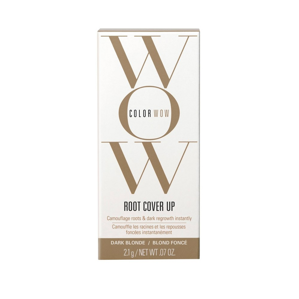 Image of Color Wow Root Cover Up - Dark Blonde - 0.07oz