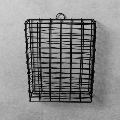 Wall Storage Black Wire - Hearth & Hand™ with Magnolia