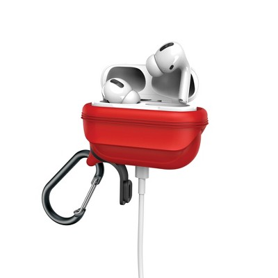 Catalyst AirPods Pro Waterproof Case - Flame Red