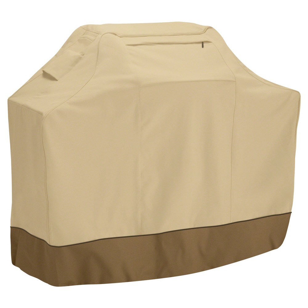 Veranda Cart Bbq Cover – Pebble – Classic Accessories, Light Pebble 52093139