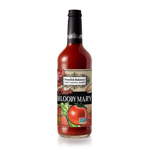 Powell & Mahoney Classic Bloody Mary Mixer - 750ml Bottle - image 1 of 4