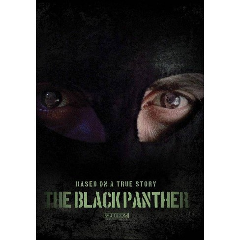The Black Panther (DVD) - image 1 of 1