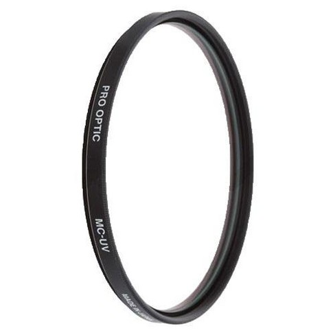 Haze Multi-Coated Glass Filter Hoya 86mm Ultraviolet UV