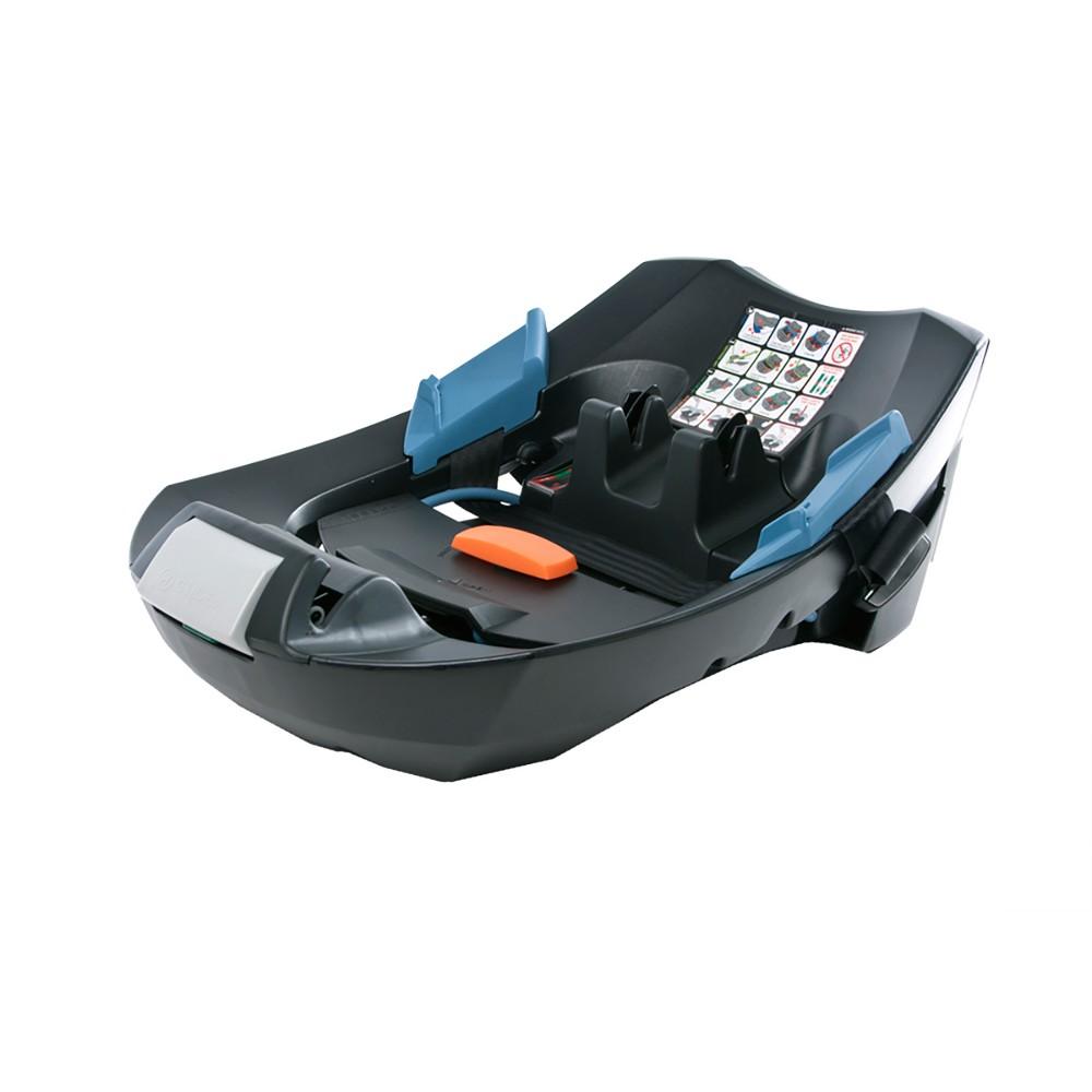 Cybex Aton Infant Car Seat Base, Black
