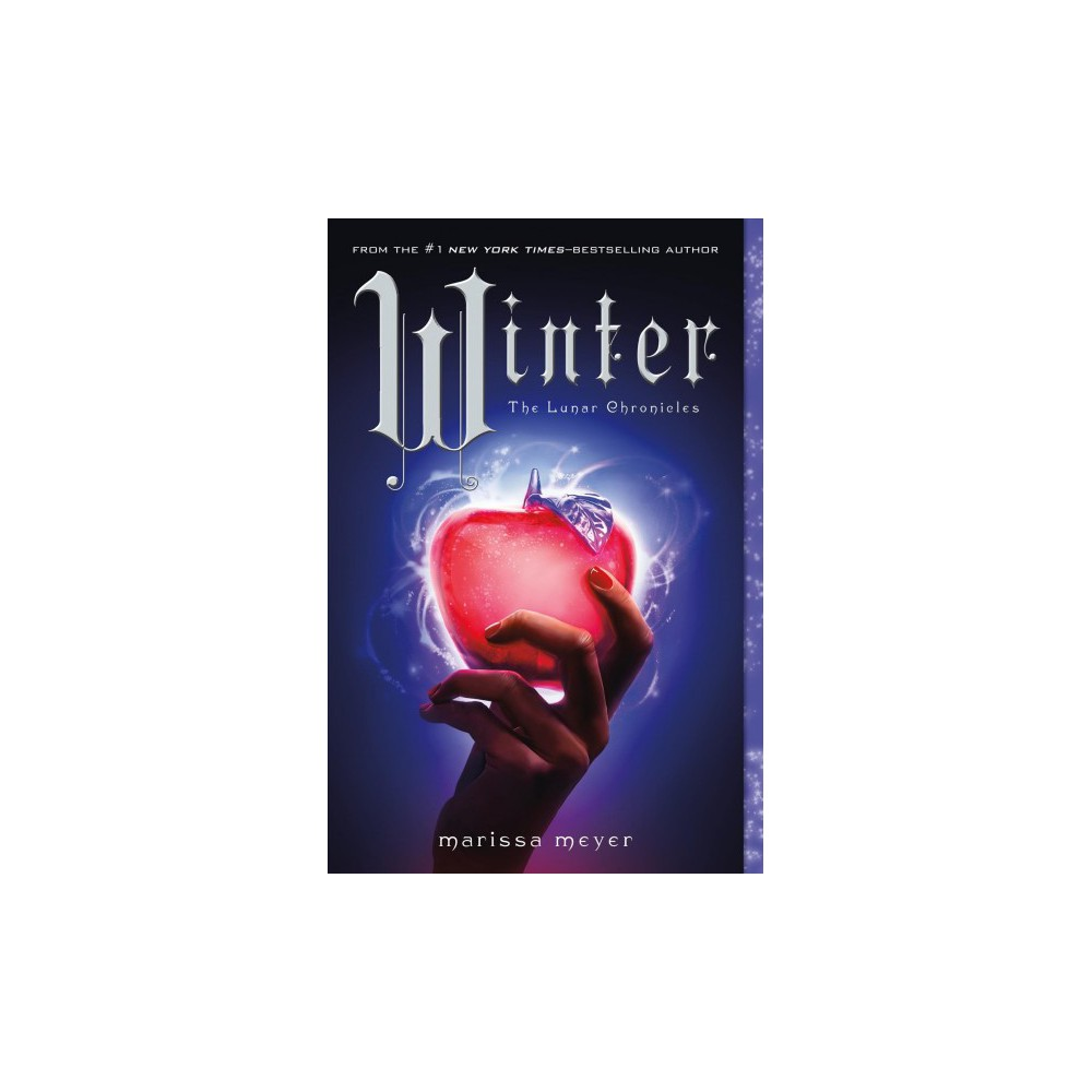 Winter (Reprint) (Paperback) (Marissa Meyer)