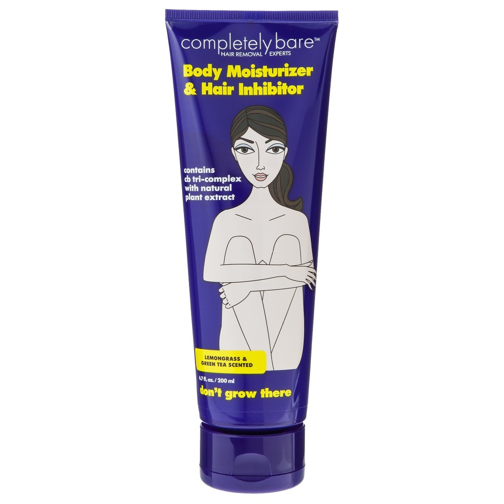 Completely Bare Hair Growth Inhibitor - 6.7 oz
