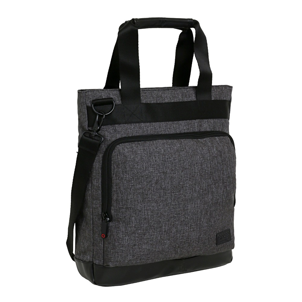 J World Nell Messenger - Black