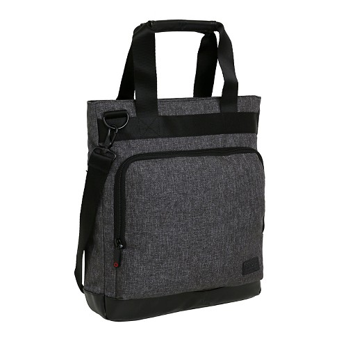 J World Nell Messenger - Black - image 1 of 1