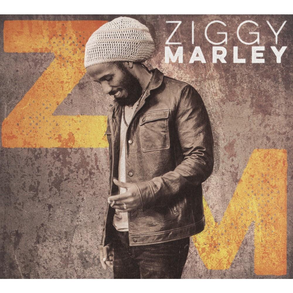 Ziggy Marley - Ziggy Marley (CD)