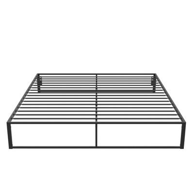 RealRooms Colten Universal Platform Bed