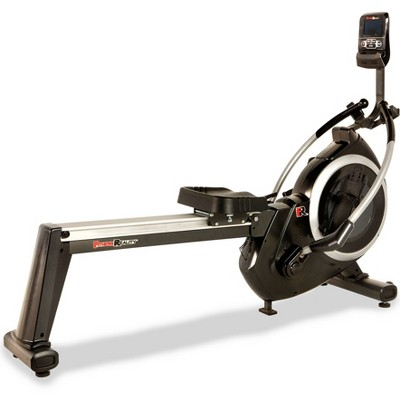 Fitness Reality Dual Handle Magnetic Rower