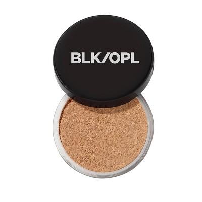 Black Opal True Color Soft Velvet Finishing Powder Foundation - 1oz