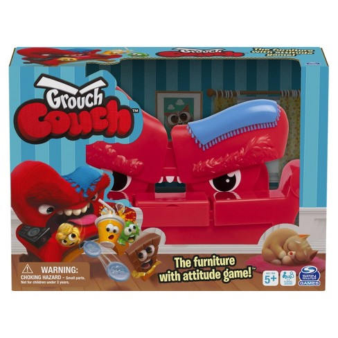 Grouch Couch Board Game - image 1 of 4