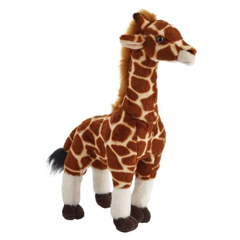 Lelly National Geographic Giraffe Plush Toy Target