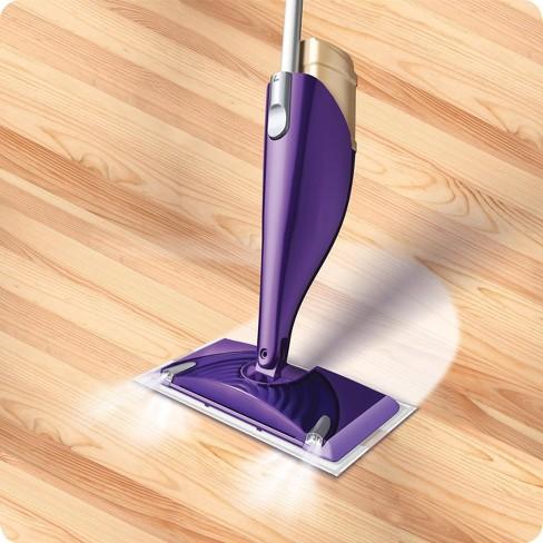 Swiffer Wet Jet Hardwood Floor Spray Mop Starter Kit. Shop all Swiffer