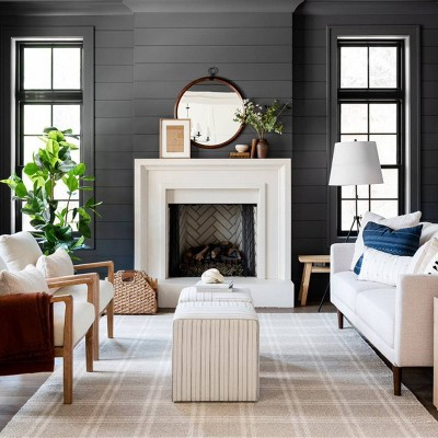 Living Room Décor Collection - Threshold™ designed with Studio McGee