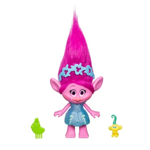 Dreamworks Trolls Poppy And Troll Baby Target