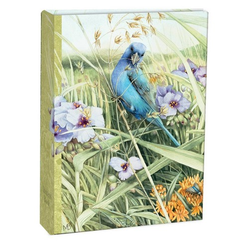 """Address Book 6.5"""" x 8.5"""" Nature's Journal - LANG - image 1 of 4"""