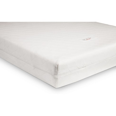 Babyletto Pure Core Non Toxic Crib Mattress With Hybrid Waterproof
